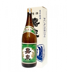Rượu sake Kasen Seisen Regular 1800ml